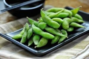枝豆 食事置き換え ご飯 おかず 間食 おやつ
