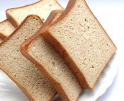 ダイエット中 間食 おやつ 食パン 低糖質 米粉 バゲット