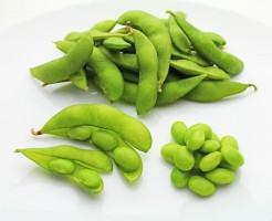 枝豆 ダイエット 効果 低カロリー