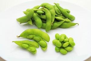 枝豆 ダイエット 効果 低カロリー 満腹感