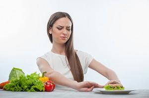 ダイエット 食事制限 デメリット リスク