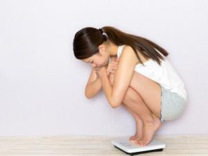 ダイエット停滞期 ホメオスタシス 痩せにくい