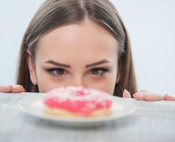 ダイエット 甘いもの 食後 BMAL1