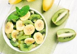 脚痩せ むくみ 食べ物 カリウム ビタミンB群