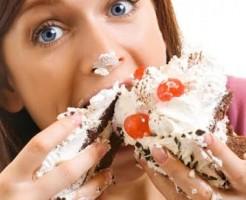 ダイエット 甘いもの ドカ食い 理由 原因 血糖値 砂糖依存症